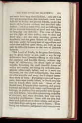 Thoughts And Sentiments On The Evil & Wicked Traffic Of The Slavery & Commerce Of The Human Species -Page 11